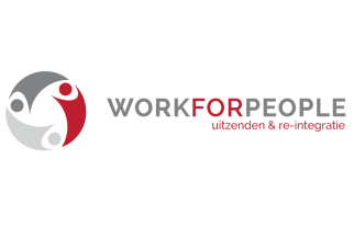 Work for People Logo